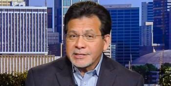 Alberto Gonzales Defends Trump By Comparing Him To A 'Child Molester' And 'Rapist'