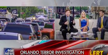 Tucker Carlson Blames Obama's 'Relentless Lying' For Orlando Nightclub Shooting