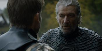 Game Of Thrones Recap Season 6 Episode 7: 'The Broken Man'