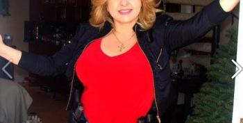 BUSTED!  Michele Fiore Tricks Voters With Deceptive Email