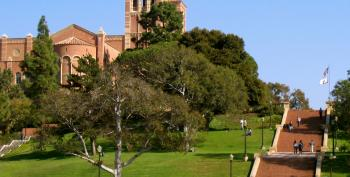 UCLA Shooting UPDATE: Campus Now Safe