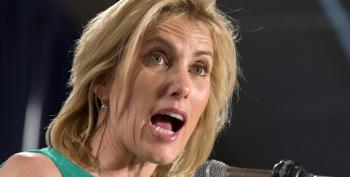 Laura Ingraham Tells Black People: Trump Feels Your Pain Because 'Russiagate'