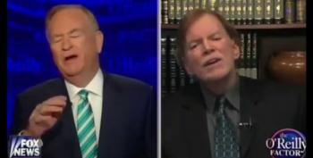 BillO Defends Donald's Racism By Saying Only David Duke Is Racist