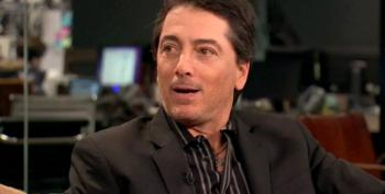 Scott Baio, Delete Your Twitter Account
