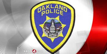 How Bad Is The Oakland Police Department? New Chief Quit After Two Days