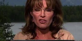 Sacha Baron Cohen Pranks Sarah Palin And Boy Is She Mad