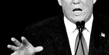 Clinton Launches 'Republicans Against Trump' Website