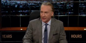 Bill Maher: Democrats Would Be Out If They Lied Like Trump