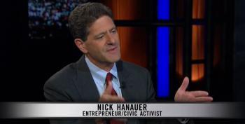 Nick Hanauer Flattens Right Wing Lies On Minimum Wage
