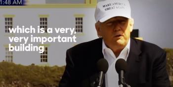 Clinton Campaign Mocks Trump For Ridiculous Brexit Response