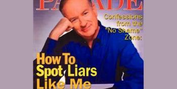 Got Irony? Bill O'Reilly Attacks Huffington Post For 'Misleading' Readers!