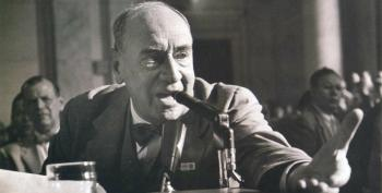 This Week In 1954, One Man Changed The Country