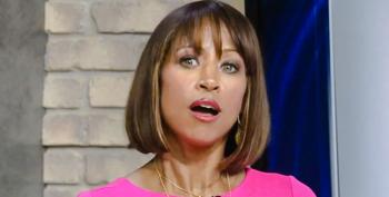 Stacey Dash: Orlando Nightclub Needs 'Good Guys' With Glocks To 'Take Out' Assault Rifle Shooters