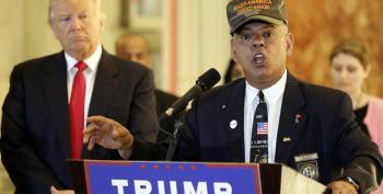 Secret Service Investigating Trump Delegate Who Called For Clinton To Be Shot For Treason