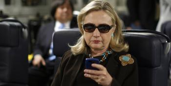 How Will FBI Findings Impact The Clinton Email FOIA Lawsuits?