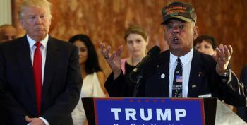 Trump Advisor Calls For Hillary Clinton To Be Executed