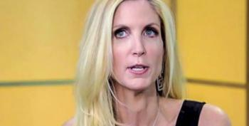 Ann Coulter Attacks CNN's Fareed Zakaria For Speaking In 'Thick Indian Accent'