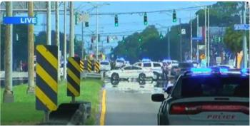 Multiple Law Enforcement Casualties In Baton Rouge Mass Shooting *Updated