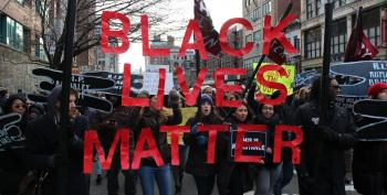 The Long Ugly History Behind Smearing Black Lives Matter