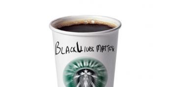 Open Thread - Great Name, Starbucks!
