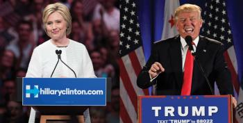 Clinton Campaign: Trump Actively Encouraged Foreign Power To Commit Espionage