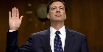 Comey: Petraeus, Clinton Are Opposites - Petraeus Was Guilty
