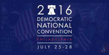 LIVESTREAM:  DNC Prime Time Thread: Sanders, Warren, Michelle Obama!