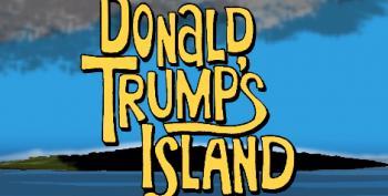 Open Thread - Donald Trump's Island