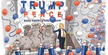 Open Thread - The Elephant In The Room