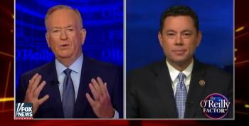 Rep. Jason Chaffetz Just Admitted His Hillary Clinton Perjury Investigation Is A Waste Of Time