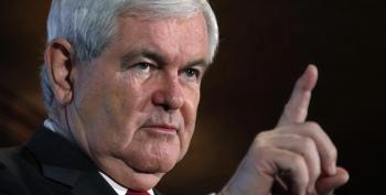 Gingrich: Test All Muslims For Adherence To Sharia Law And Deport Them