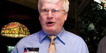 Grothman Blames Race Problems On Obama Meeting With Sharpton