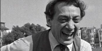 Navy To Name Ship After Gay Rights Activist Harvey Milk