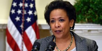 Loretta Lynch Closes Clinton Email Case