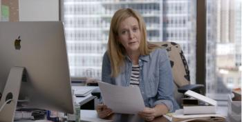 Not Work Safe!  Sam Bee Reads Internet Comments
