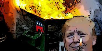 Dump Trump Movement Is Dead In Wisconsin