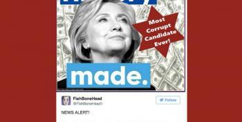 Trump's Anti-Semite  'Ad Designer' Quits Twitter