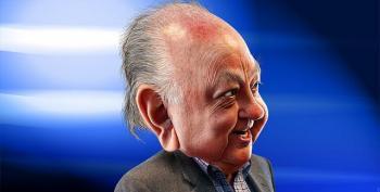 Fox News Smears 'Virus' Gabriel Sherman In Advance Of Bombshell Report