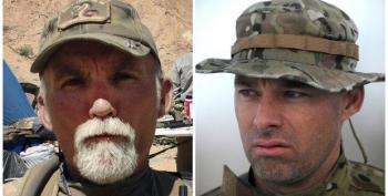 2 Bundy Ranch Thugs Who Threatened Feds Going To Jail