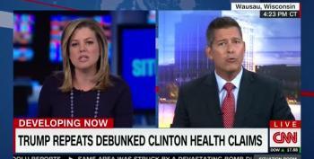 CNN's Brianna Keilar Flattens Sean Duffy's Conspiracy Lies