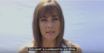 WV Attorney-General Fires Spokesperson For Appearing In White Supremacist Video