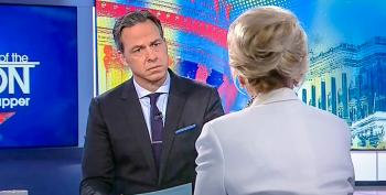 Tapper Throws Shade At Trump's Jan Brewer: 'How Dare We Cover Comments He Makes'