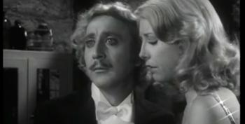 Open Thread - Remembering Gene Wilder - Young Frankenstein Bloopers
