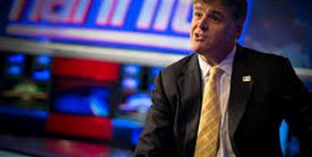 Hannity Apologizes For Reading Fake News Story As True?