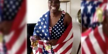 Best Way To Watch Olympics Is With Leslie Jones On Twitter