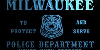 Milwaukee Police Rough Up, Arrest State Lawmaker, ACLU Staff