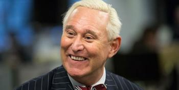 Roger Stone Foments Violence, Says 'Bloodbath' Will Ensue If Trump Loses