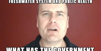Libertarians And Their No-Government Hell