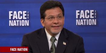 CBS Allowed Alberto Gonzales To Peddle His Pro-Torture Book