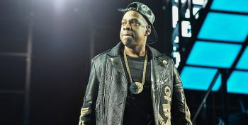 Jay Z: The War On Drugs Is An Epic Fail